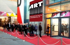 Art Fair exhibition: ART INNSBRUCK 2013