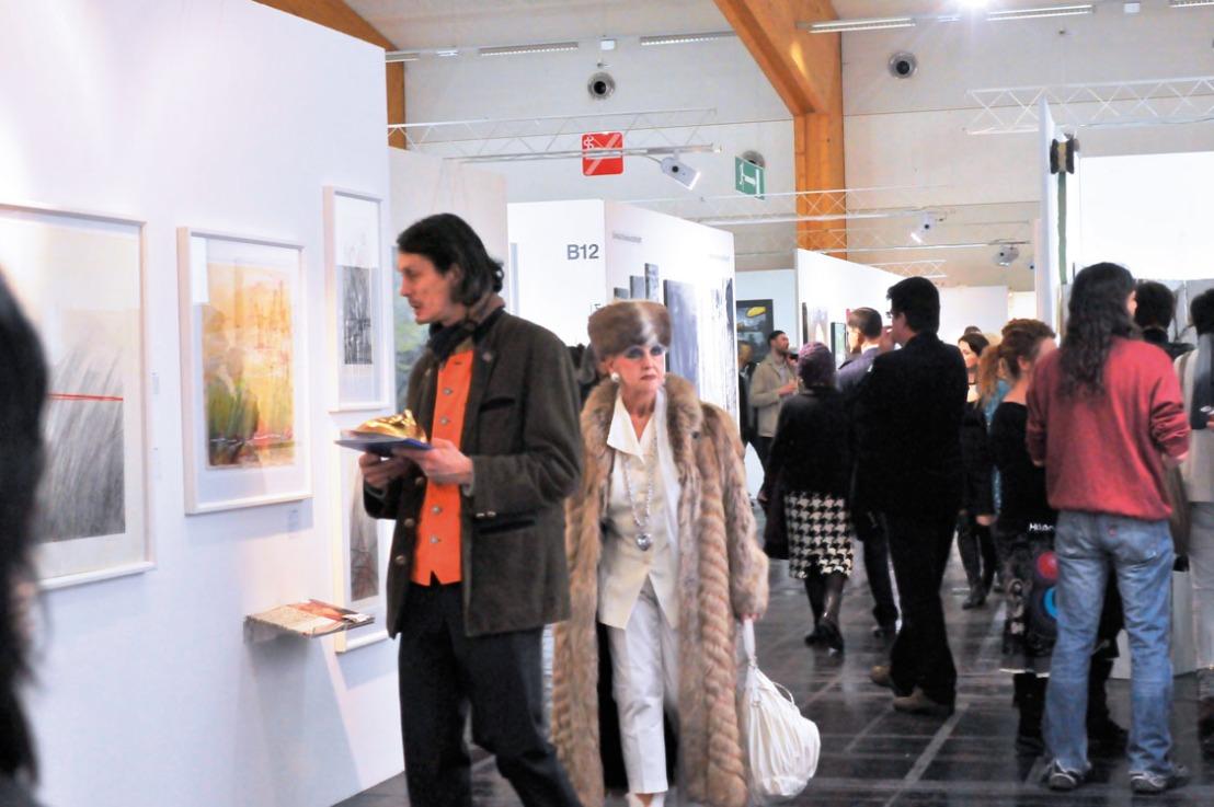 ART INNSBRUCK 2013