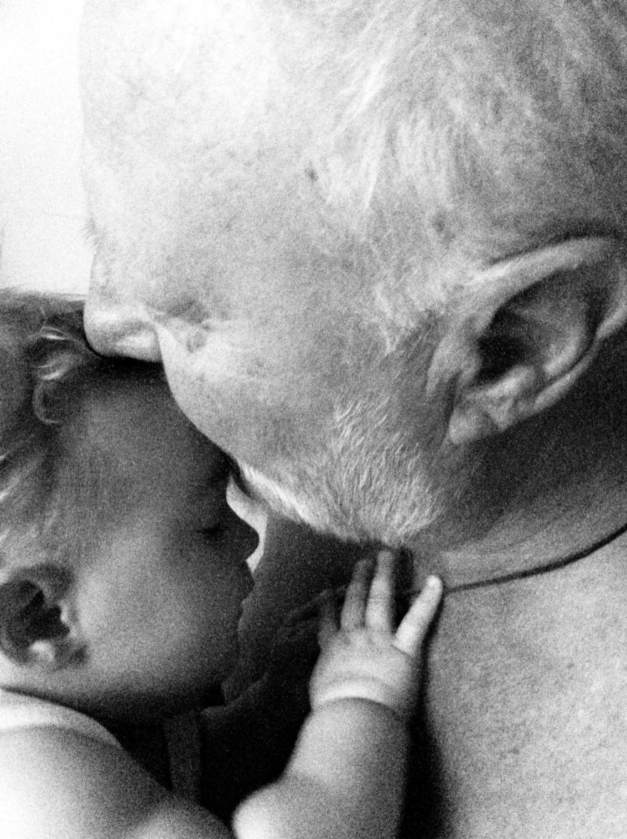 Grandpa Love