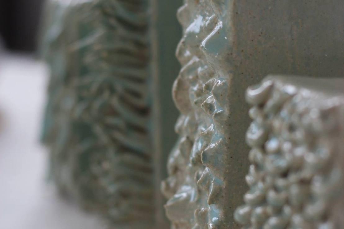 """Ceramics Exhibition """"Convoy"""", El Torn Barcelona Ceramics Hub,Barcelona"""