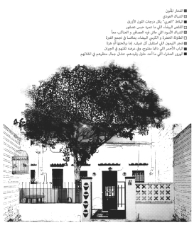 """Zahra Dar """"Todos vivimos en la misma casa"""" - Passatge de Piera """"Interpretación de una transición"""" an exhibition in an artist book"""